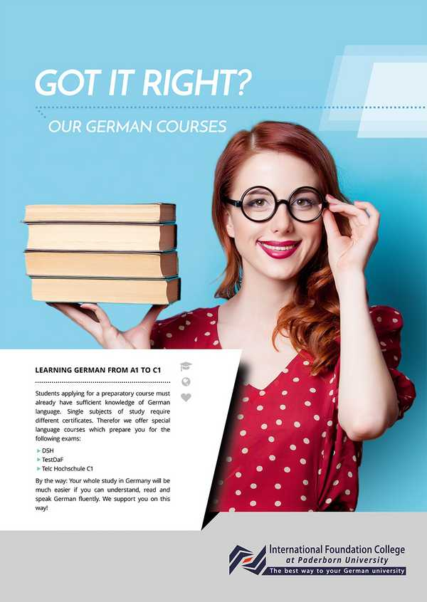 Our German Language Course